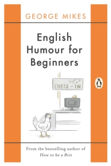 English Humour for Beginners, Paperback / softback Book