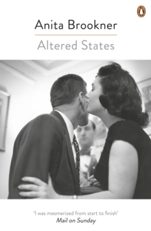 Altered States, Paperback / softback Book
