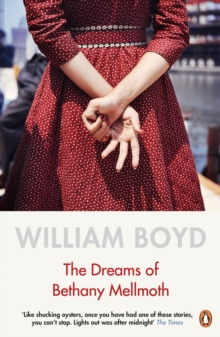 The Dreams of Bethany Mellmoth, Paperback / softback Book