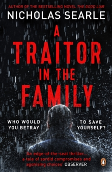A Traitor in the Family, Paperback / softback Book