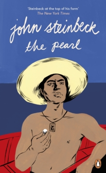 The Pearl, Paperback Book