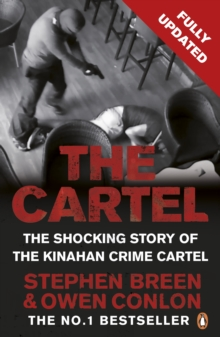 The Cartel, Paperback / softback Book