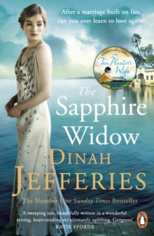 The Sapphire Widow : The Enchanting Richard & Judy Book Club Pick 2018, EPUB eBook