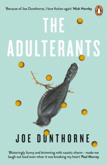 The Adulterants, EPUB eBook