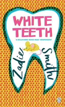 White Teeth, Paperback Book