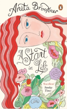 A Start in Life, Paperback / softback Book