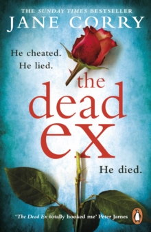 The Dead Ex : The Sunday Times bestseller, Paperback / softback Book