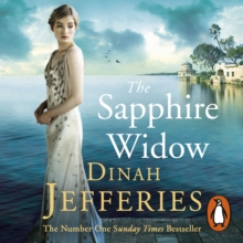 The Sapphire Widow : The Enchanting Richard & Judy Book Club Pick 2018, eAudiobook MP3 eaudioBook