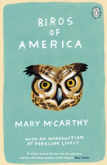 Birds of America, Paperback Book