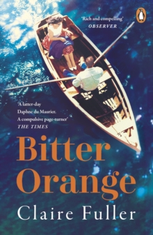 Bitter Orange, Paperback / softback Book