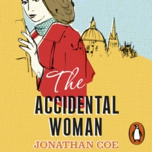 The Accidental Woman, eAudiobook MP3 eaudioBook