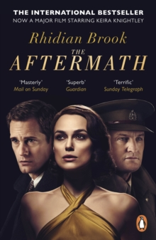 The Aftermath : Now A Major Film Starring Keira Knightley, Paperback / softback Book