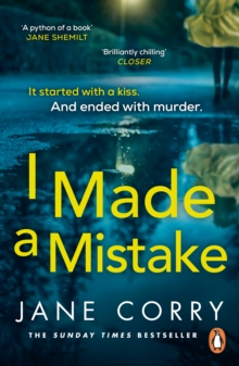 I Made a Mistake : The twist-filled, addictive new thriller from the Sunday Times bestselling author of I LOOKED AWAY, Paperback / softback Book