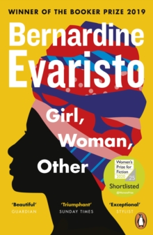 Girl, Woman, Other : WINNER OF THE BOOKER PRIZE 2019, EPUB eBook