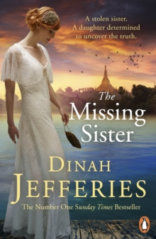 The Missing Sister, EPUB eBook