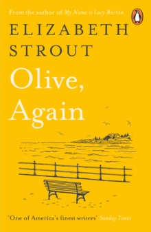 Olive, Again : New novel by the author of the Pulitzer Prize-winning Olive Kitteridge, Paperback / softback Book