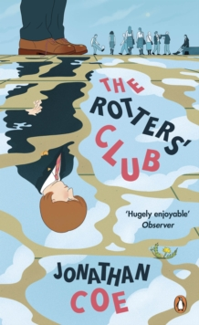 The Rotters' Club, Paperback / softback Book