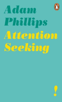 Attention Seeking, EPUB eBook
