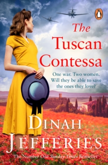 The Tuscan Contessa : A heartbreaking new novel set in wartime Tuscany, Paperback / softback Book