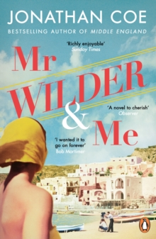 Mr Wilder and Me, EPUB eBook