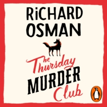 The Thursday Murder Club : The Record-Breaking Sunday Times Number One Bestseller, CD-Audio Book