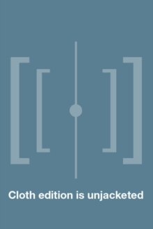 The End of Amateurism in American Track and Field, Hardback Book
