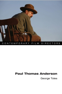 Paul Thomas Anderson, Hardback Book