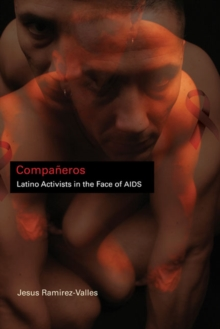 Companeros : Latino Activists in the Face of AIDS, Paperback Book