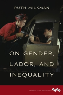 On Gender, Labor, and Inequality, Paperback Book