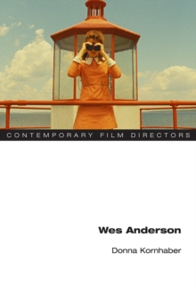 Wes Anderson, Paperback / softback Book
