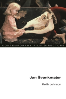 Jan  Svankmajer, Paperback / softback Book