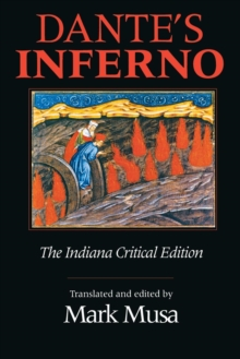 Dante's Inferno, The Indiana Critical Edition, EPUB eBook