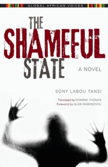 The Shameful State, Paperback / softback Book
