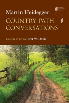 Country Path Conversations, Paperback / softback Book