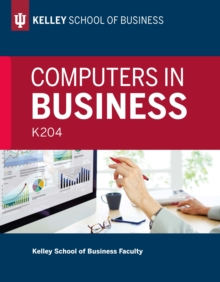 Computers in Business: K204, Paperback / softback Book