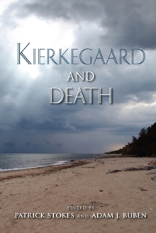 Kierkegaard and Death, Paperback Book