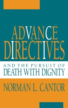 an analysis of death with dignity