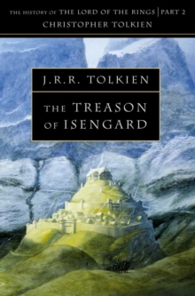 The Treason of Isengard, Paperback Book