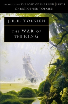 The War of the Ring, Paperback / softback Book