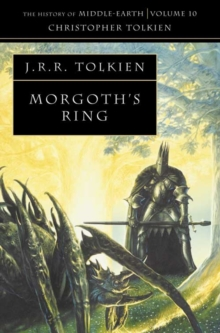 Morgoth's Ring, Paperback Book