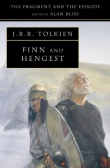 Finn and Hengest, Paperback / softback Book