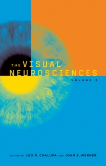 The New Visual Neurosciences, Hardback Book