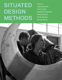 Situated Design Methods, Hardback Book