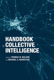 Handbook of Collective Intelligence, Hardback Book