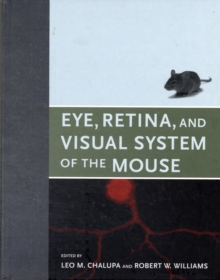 Eye, Retina, and Visual System of the Mouse, Hardback Book