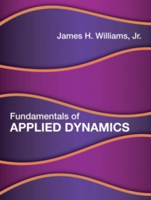 Fundamentals of Applied Dynamics, Hardback Book