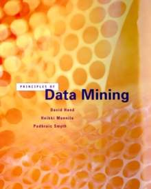 Principles of Data Mining, Hardback Book