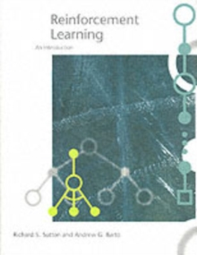 Reinforcement Learning : An Introduction, Hardback Book