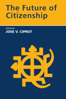 The Future of Citizenship, PDF eBook