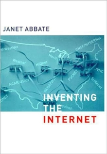 Inventing the Internet, Paperback / softback Book